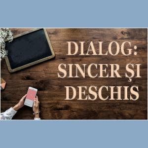 Demararea proiectului DITS Briceni sub egida sefului Stirbu Vitalie, Emisiunea 1: Democratia se incepe de la noi
