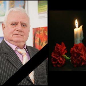 A suferit, a luptat şi a pierdut… A plecat de printre noi, Ţurcan Leonid, directorul gimnaziului Berlinţi